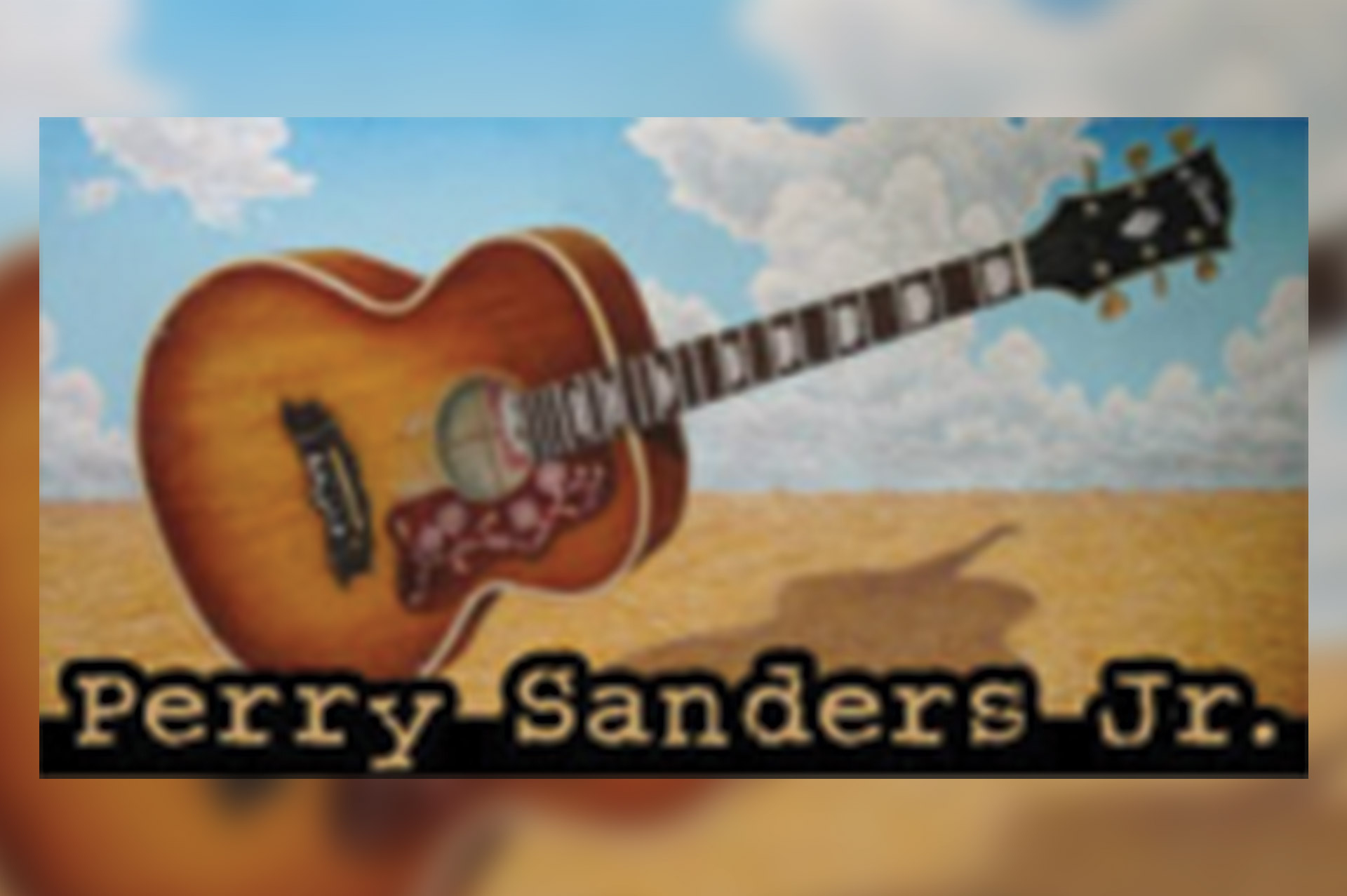 PerrySandersMusic