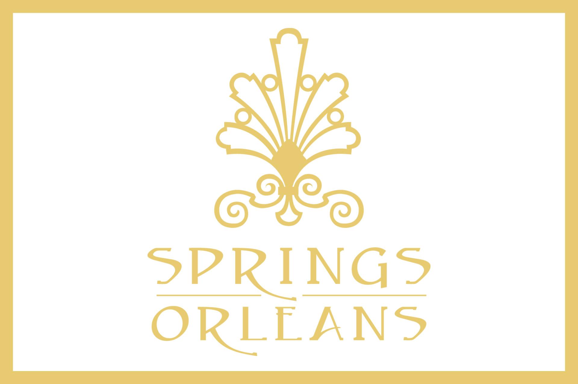 SpringsOrleans