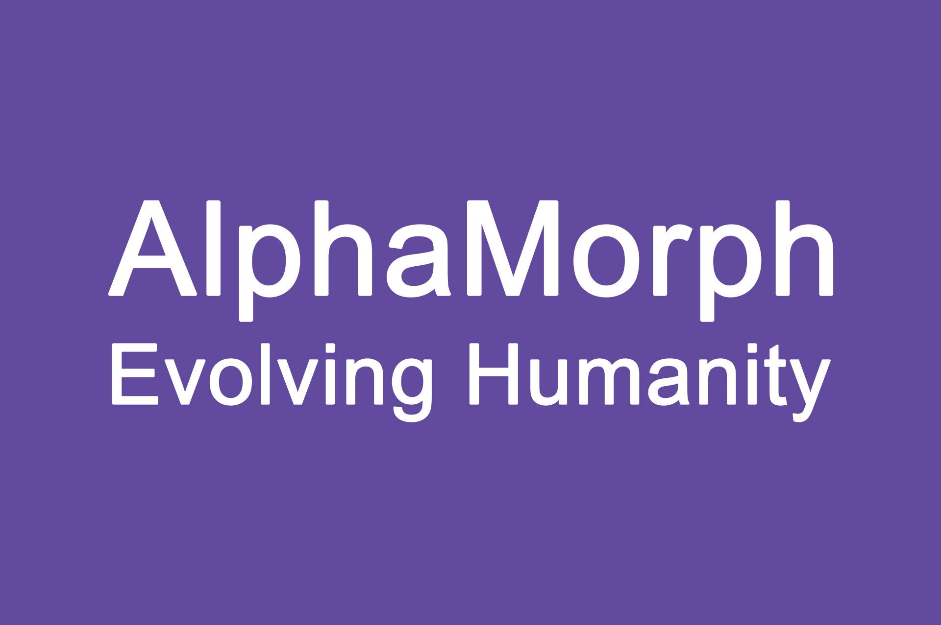 AlphaMorphThumb